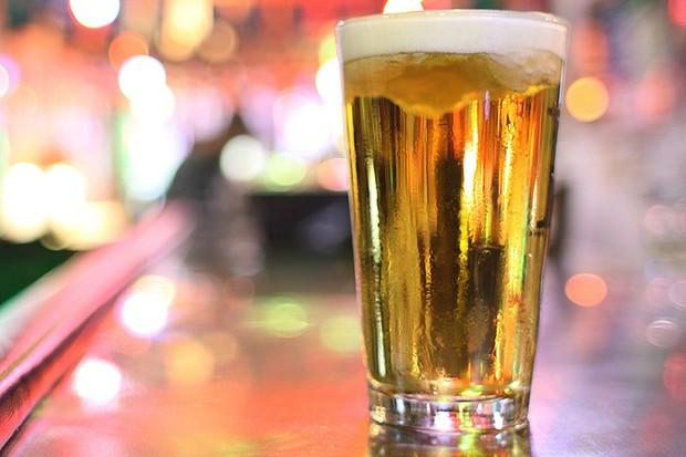 Cerveja (Foto: GettyImages)