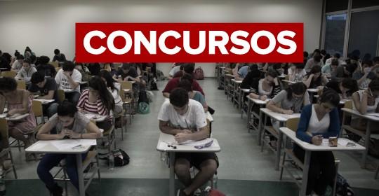 Veja concursos e seleções com editais publicados na Paraíba de 25 de agosto a 1º de setembro - Notícias - Plantão Diário