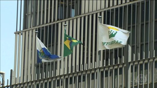 Ações da Petrobras se recuperam com Ivan Monteiro na presidência