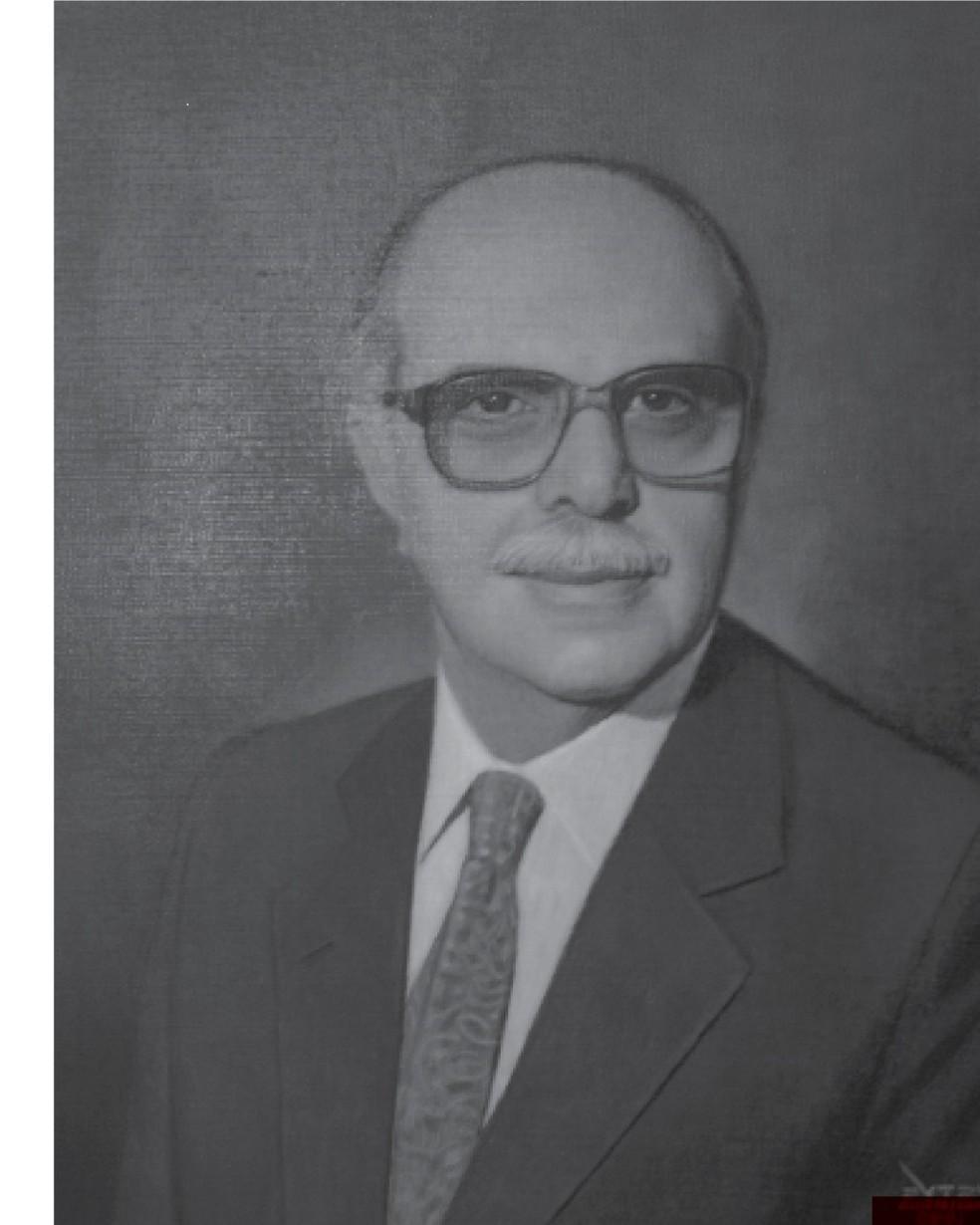 Paulo de Tarso Santos — Foto: Reprodução/Tribunal de Contas do Estado de SP