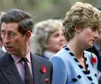 Príncipe Charles e princesa Diana em foto de 1992 | Rc/Photo by Arthur Edwards REUTERS