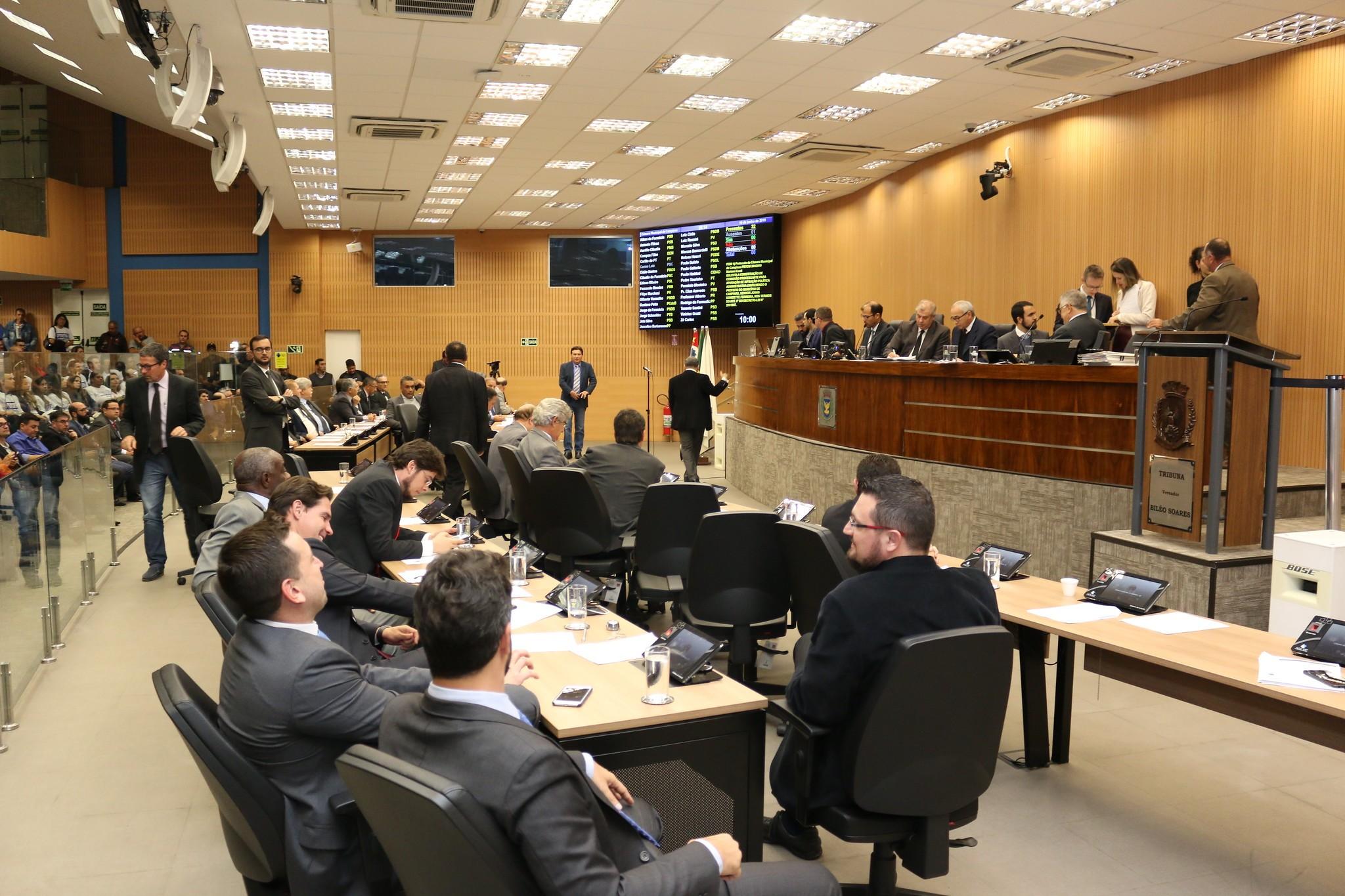 Câmara faz primeira votação do programa de regularização fiscal de Campinas nesta segunda-feira - Notícias - Plantão Diário