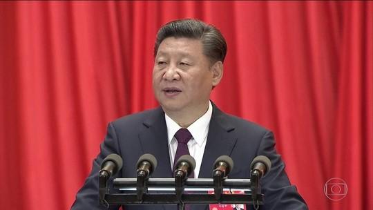 'China não fechará suas portas para o mundo', diz presidente