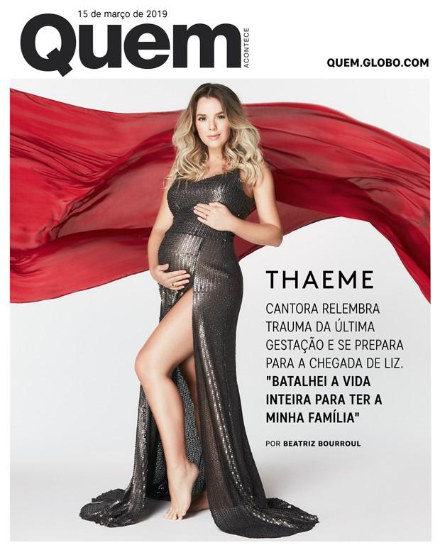 Thaeme Capa (Foto:  )