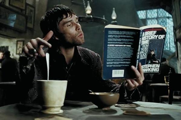 Ian Brown em Harry Potter e o Prisioneiro de Azkaban (2004) (Foto: Reprodução)