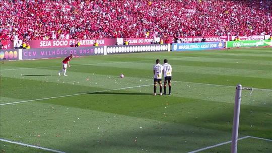 São Paulo quer dar sequência a Jean no gol e vai mudar time contra o Atlético-PR