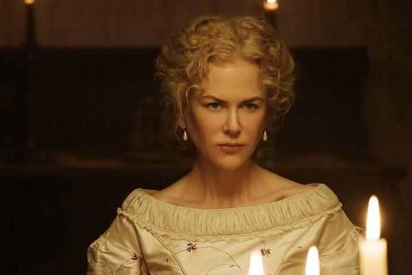 A atriz Nicole Kidman (Foto: Reprodução)