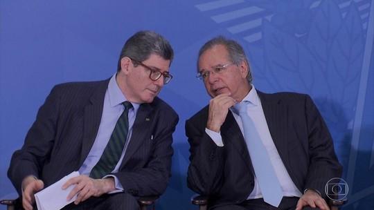 Levy pede demissão da presidência do BNDES; Guedes ainda não anunciou substituto