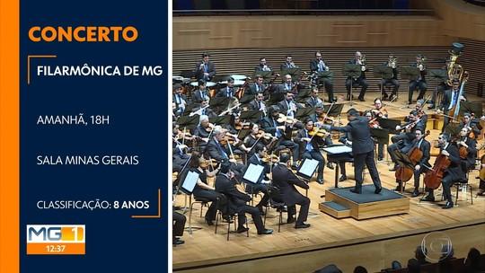 Veja as atrações para o fim de semana em Belo Horizonte