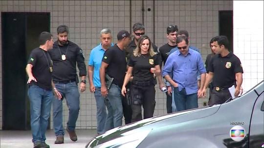 MPF denuncia Picciani, Melo e Albertassi por corrupção e outros crimes na Alerj