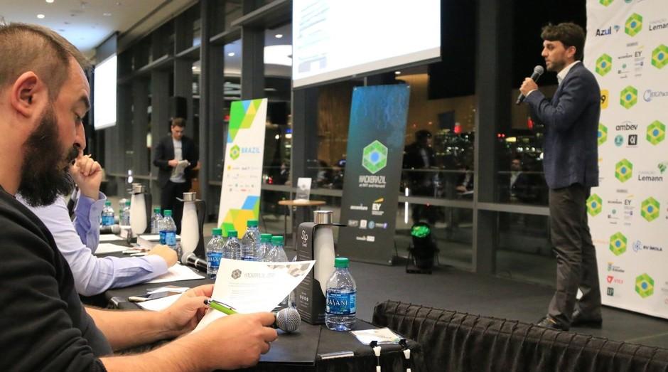 Hack Brazil  (Foto: Reprodução )
