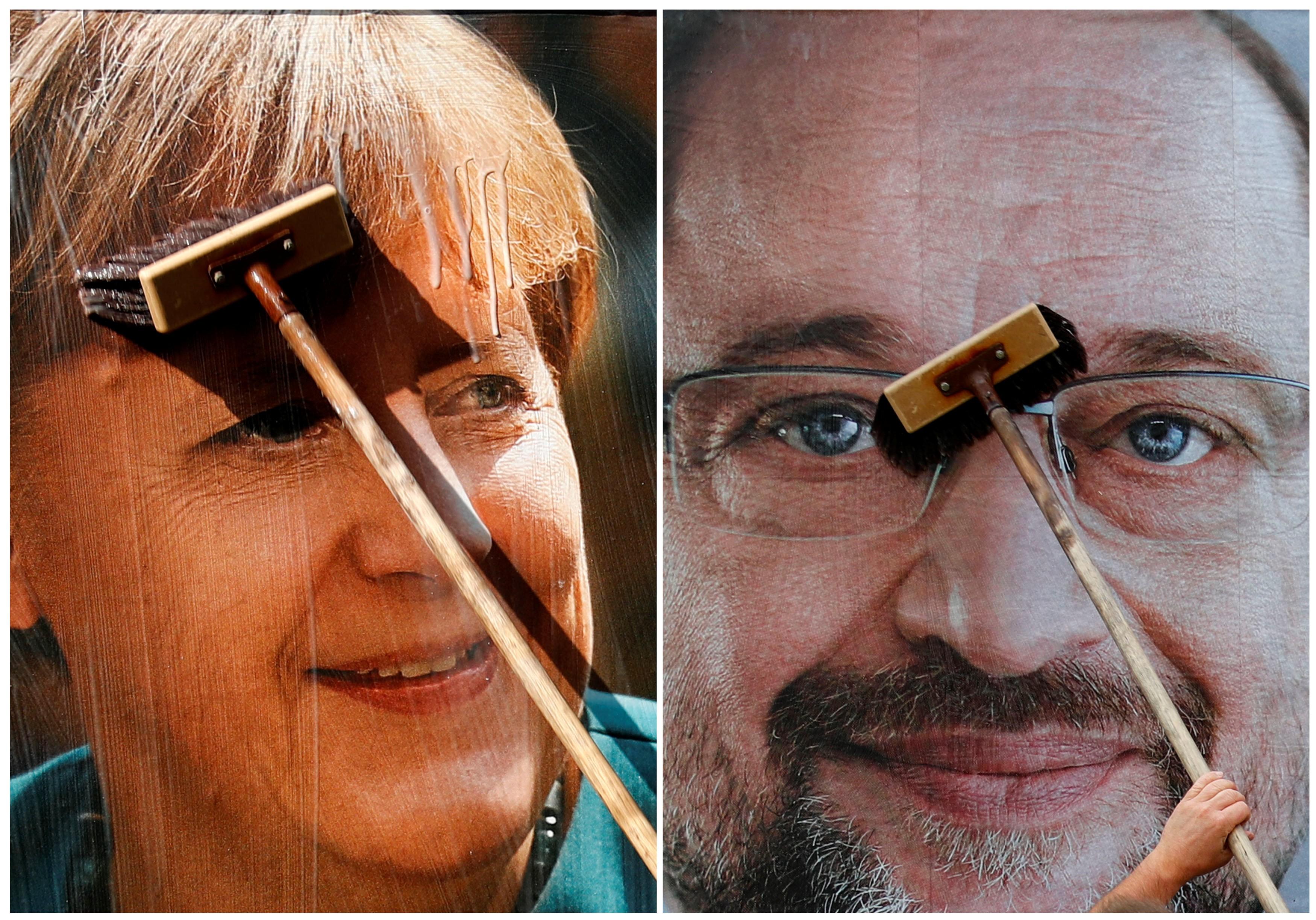 Refugiados, economia e o futuro da União Europeia: o que está em jogo nas eleições na Alemanha neste domingo