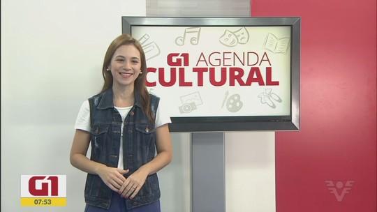 Agenda Cultural: Confira as atrações de 8 a 10 de março em Santos e Região