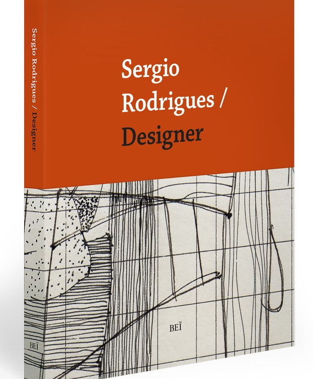 Sergio Rodrigues (Foto: divulgação)