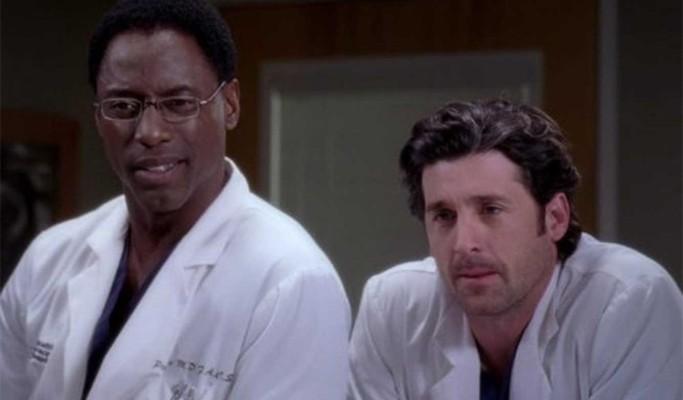 Astros de 'Grey's Anatomy' saíram no braço em discussão nos bastidores, revela novo livro