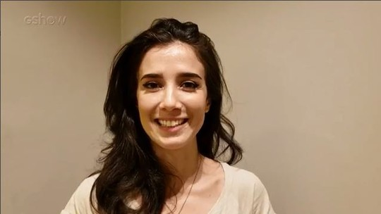 Marjorie Estiano explica importância de narrativa social presente em 'Sob Pressão'