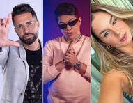 Cantor Latino repassa lucros de música com DJ Ivis para Pamella Holanda