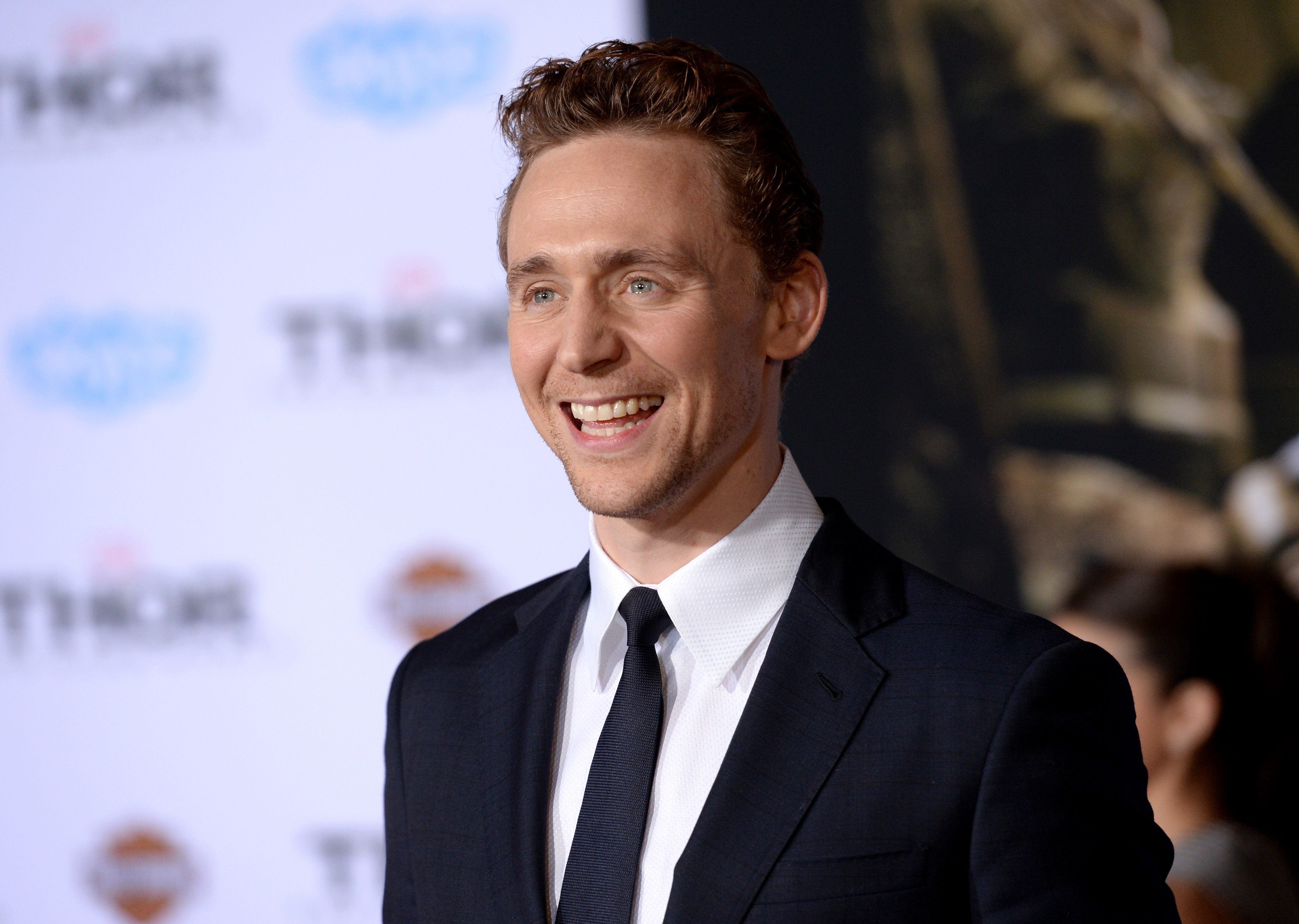 Tom Hiddleston é o candidato preferido de Gaiman para o papel de Sonho (Foto: Getty Images)