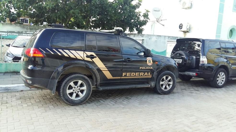 Prefeitura de São Sebastião é alvo da operação da Polícia Federal (Foto: Radar Litoral/Arquivo)
