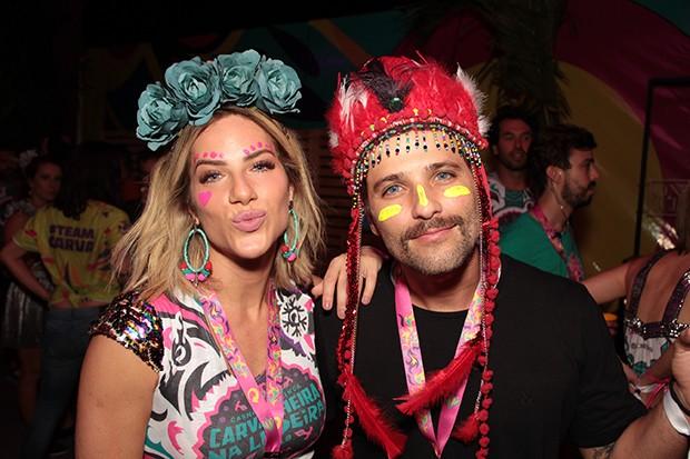 Giovanna Ewbank e Bruno Gagliasso (Foto: Divulgação)