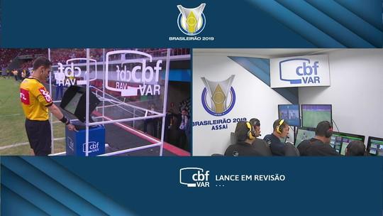 """Advogado do CSA, Sestário explica pedido de impugnação do jogo contra o Fla: """"VAR demorou"""""""