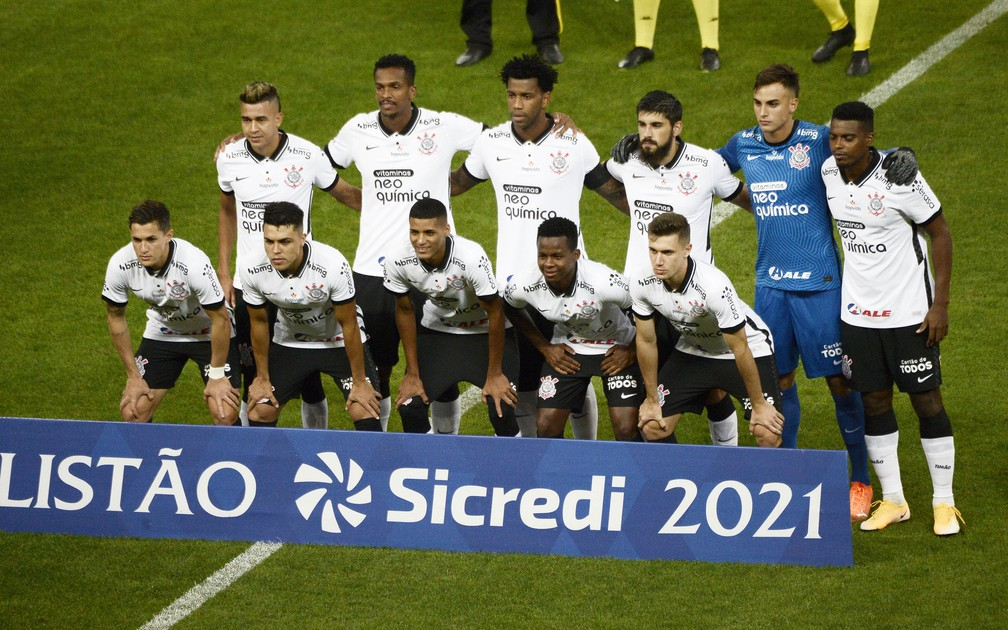 Atuações do Corinthians: Mateus Vital brilha, e Rodrigo Varanda faz primeiro gol como profissional