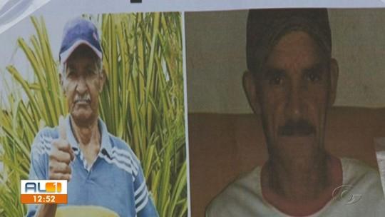 Polícia faz buscas por dois moradores de Boca da Mata, AL, desaparecidos há sete dias