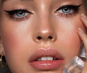 Maquiagem à prova de calor