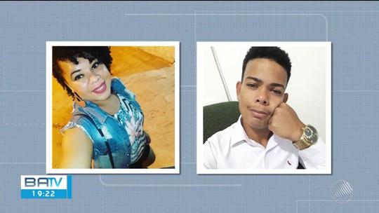 Irmãos morrem após moto em que estavam ser atingida por carro em rodovia do sul da Bahia