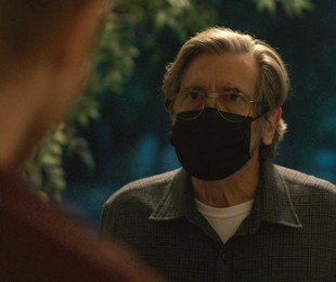 Griffin Dunne como Nick em 'This is us' | Divulgação