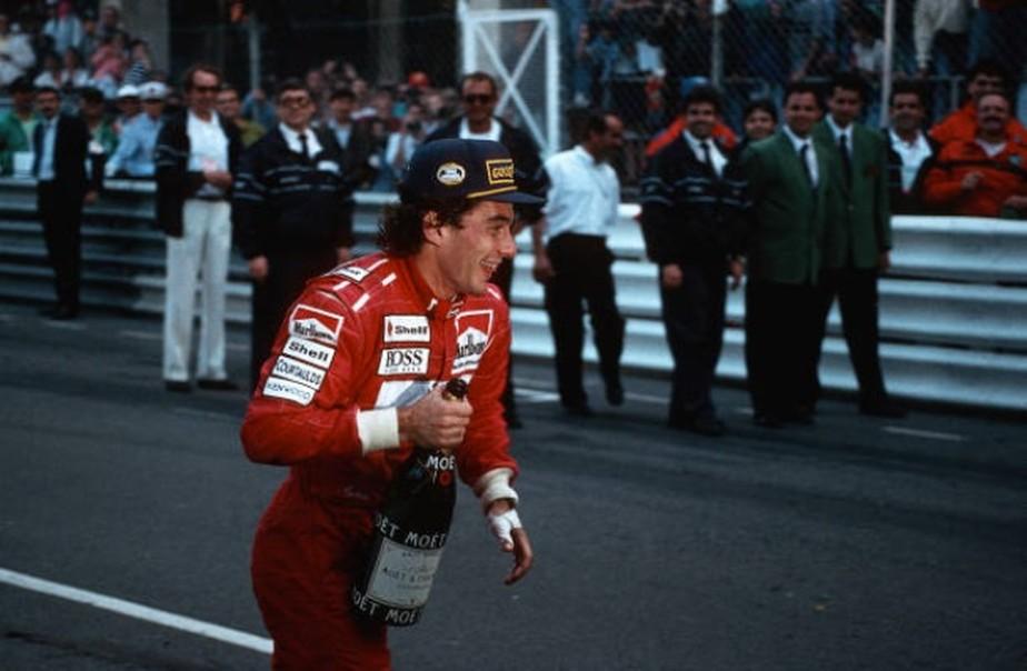 Mesmo após 25 anos de sua morte, Senna ainda detém diversos recordes na Fórmula 1