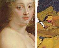 Museus abrem perfil em plataforma de conteúdo adulto para divulgar arte com nudez