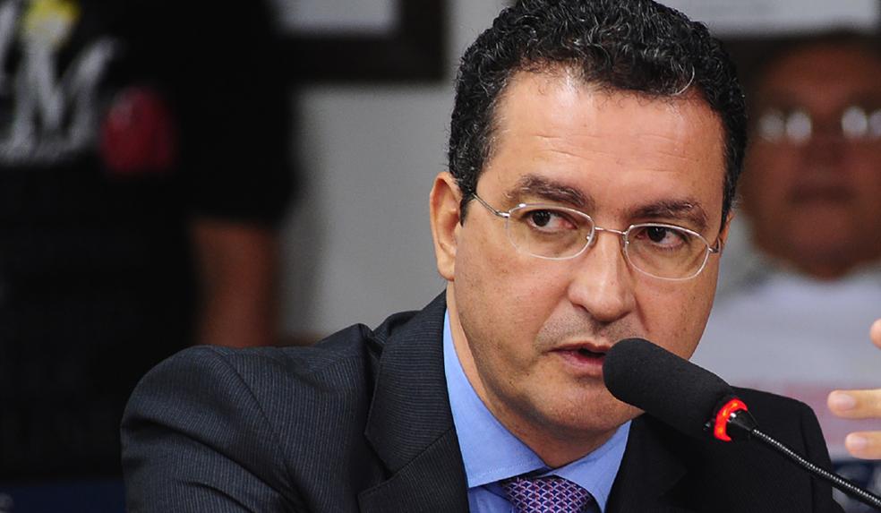 Rui Costa tenta reeleição em 2018. (Foto: Gustavo Lima/ Câmara dos Deputados)