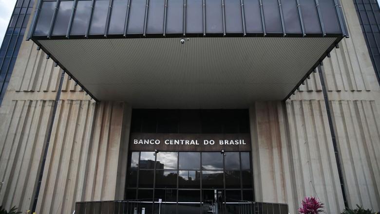 banco-central (Foto: Agência Brasil)
