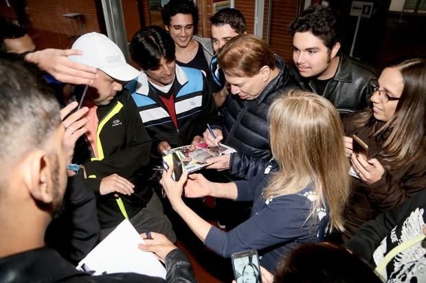 Silvio Santos (Foto: Manuela Scarpa/Brazil News)