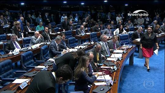 Projeto sobre abuso de autoridade é aprovado no Senado