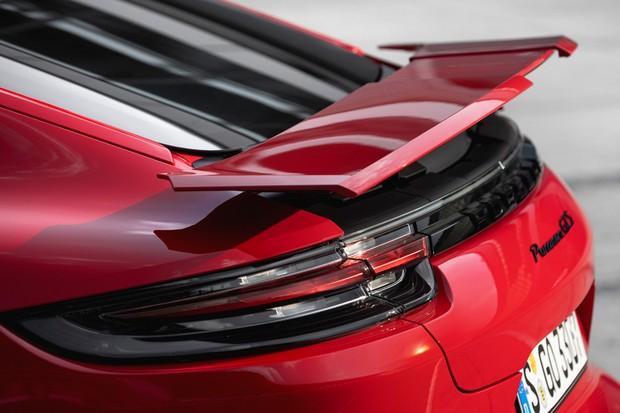 Porsche Panamera GTS 2019 (Foto: Divulgação)