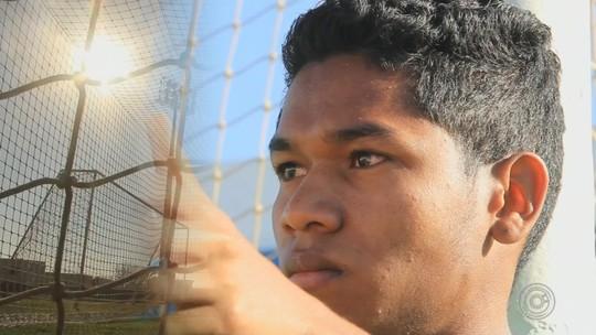De Araguaia ao interior paulista, conheça a história de Maycon, índio atacante do Mirassol