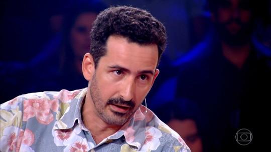 Participante do 'Quem Quer ser um Milionário' causa ao chamar a atenção de Luciano Huck