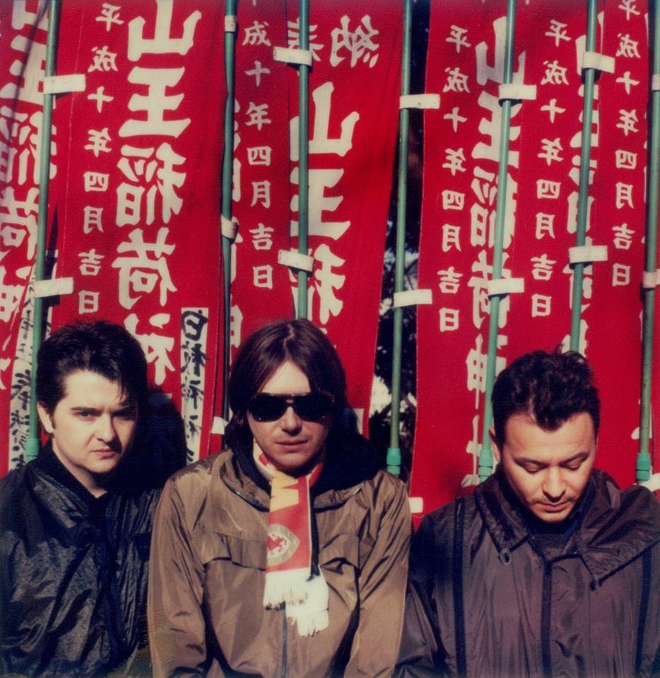 Manic Street Preachers (Foto: Facebook Oficial da banda)