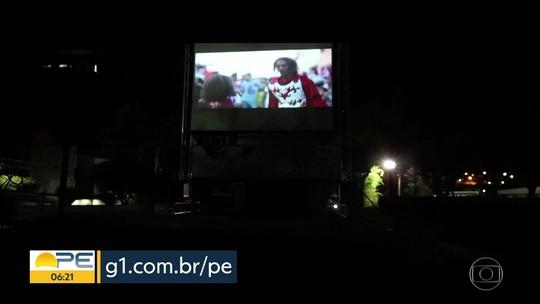 Mostra Canavial de Cinema leva filmes, shows e debates para assentamentos e comunidades rurais