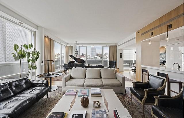 Jessica Biel e Justin Timberlake colocam mansão de NY à venda
