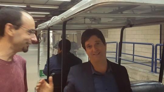 'Zorra' estreia quadros exclusivos para a web