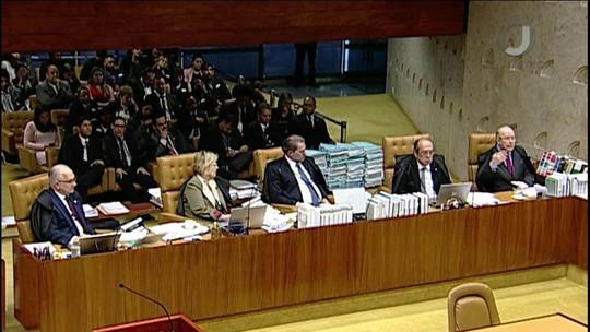 STF decide julgar habeas corpus preventivo de Lula pelo placar de 7 a 4; veja os votos dos ministros