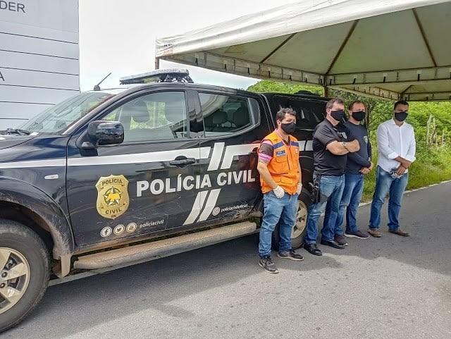 Cidade da Região Metropolitana de Natal decreta 'isolamento social rígido' em combate à pandemia de Covid-19