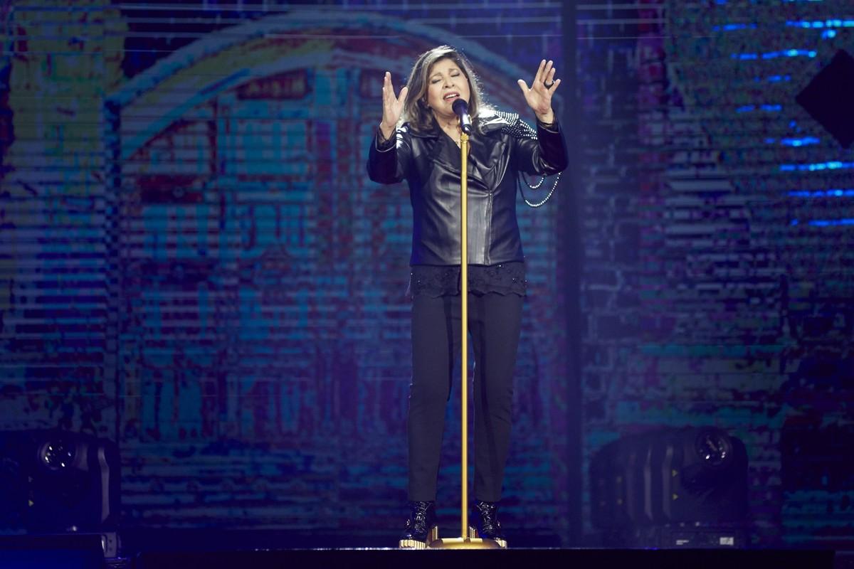 Roberta Miranda faz show sábado (16) na Festa do Abacaxi, no interior de Roraima