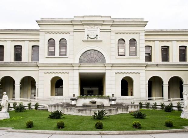 museu da imigração (Foto: Divulgação)