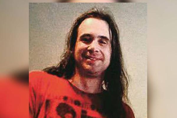 O músico Josh Martin (Foto: Reprodução)