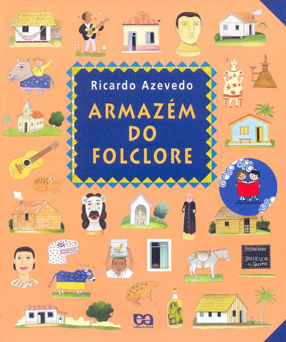 Armazem de Folclore (Foto: Divulgação)