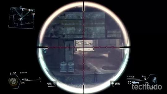 Titanfall: conheça esconderijos para usar sniper
